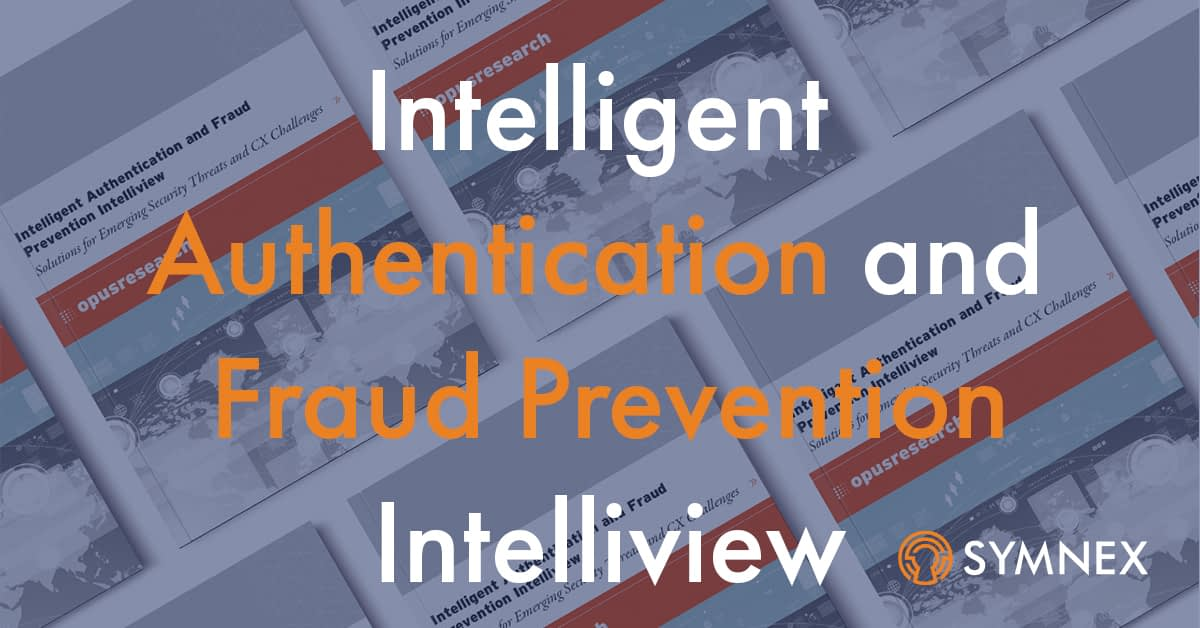 """Featured image for """"Intelligent Authentication and Fraud Prevention Intelliview – 2020"""""""
