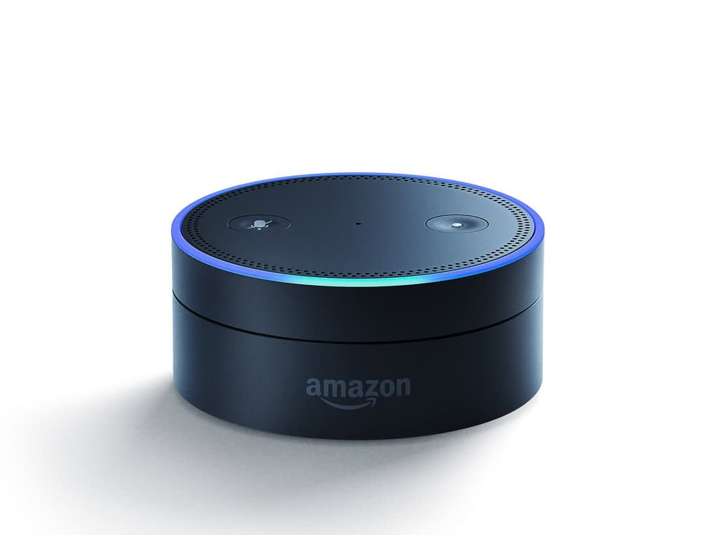 Featured Image for What Amazon's Alexa Voice Profiles Means for Customer Service and Voice Biometrics