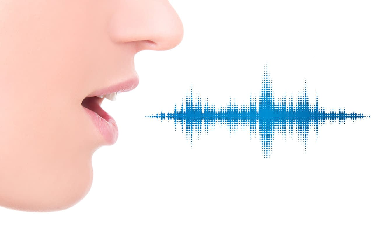 Featured Image for What is Voice Biometrics?